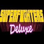 Superfighters Deluxe.logo