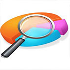 لوگو SysTweak Disk Analyzer