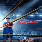 The Main Event 2020-Logo