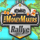 The MoneyMakers Rallye-logo