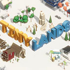 دانلود بازی کامپیوتر تاینی لندز Tiny Lands