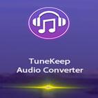دانلود نرم افزار TuneKeep Audio Converter