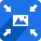 لوگو برنامه Video & Image compressor