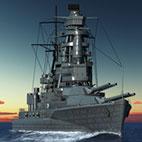 Warship Fleet Command
