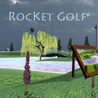 Rocket-Golf-Logo