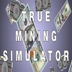 True-Mining-Simulator-Logo