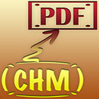 لوگو Batch CHM to PDF Converter