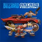 دانلود Blizzard Arcade Collection