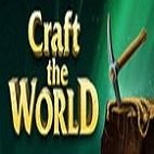 Craft The World - Heart of Evil-logo