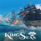 دانلود بازی کامپیوتر King of Seas