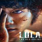 L.U.C.A.: The Beginning-logo