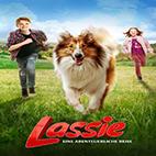 Lassie Come Home 2020-logo