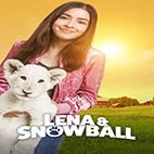 Lena and Snowball 2021-logo