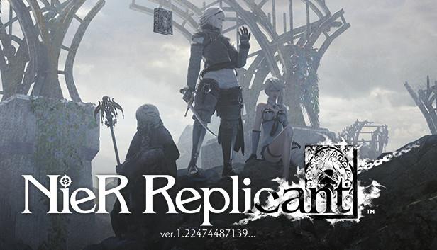 دانلود بازی NieR Replicant ver 1.22474487139 – CODEX برای کامپیوتر
