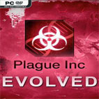 دانلود Plague Inc Evolved