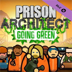 دانلود بازی کامیپوتر Prison Architect Going Green