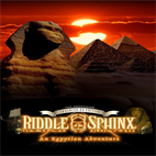 دانلود بازی کامپیوتر Riddle of the Sphinx The Awakening Enhanced Edition