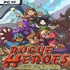 دانلود Rogue Heroes Ruins of Tasos