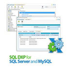 دانلود نرم افزار SQL DXP for SQL Server and MySQL
