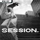 Session Skateboarding Sim Game v0.0.0.28