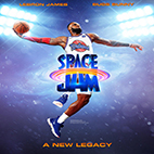 Space Jam: A New Legacy 2021-logo