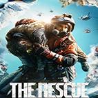The Rescue 2020-logo