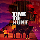 Time to Hunt 2020-logo