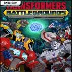 دانلود Transformers Battlegrounds Shattered Spacebridge