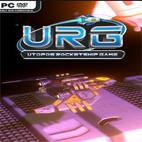 دانلود بازی کامپیوتر URG