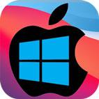 دانلود نرم افزار Windows 10 MacOS Lite Edition