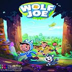 Wolf Joe-logo
