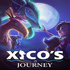 Xico's Journey 2020-logo