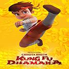 Chhota Bheem Kung Fu Dhamaka 2019
