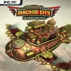 دانلود Escape Machine City Airborne