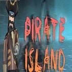Pirate Island-logo