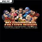 دانلود RetroMania Wrestling