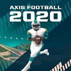 Axis Football 2020-logo