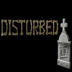 Disturbed R.I.P-logo