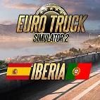 Euro Truck Simulator 2 - Iberia-logo