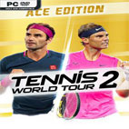 Tennis World Tour 2 Ace Edition