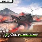 AI Drone Simulator-logo