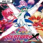 Arcana Heart 3 LOVEMAX SIXSTARS XTEND