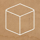 Cube Escape
