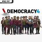 Democracy 4 Japan