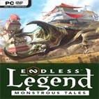 Endless Legend Monstrous Tales