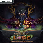 Guardian of Lore
