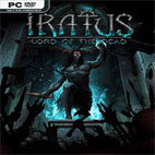 Iratus Necromancer Edition