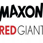 Maxon Red Giant PluralEyes