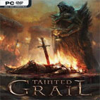 Tainted Grail Conquest
