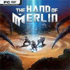 The Hand of Merlin